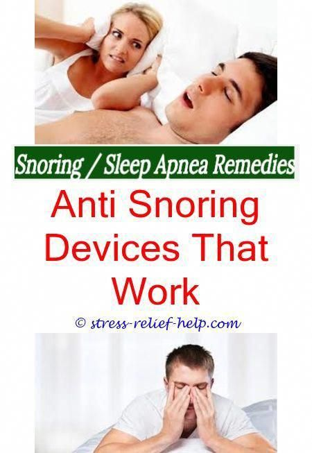 Stop Snoring Program Review